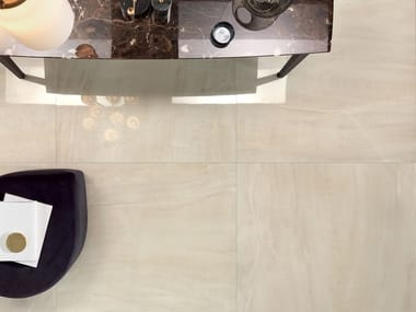 Antibacterial laminated stoneware wall/floor tiles SLIMTECH TIMELESS MARBLE ONICE VENUS