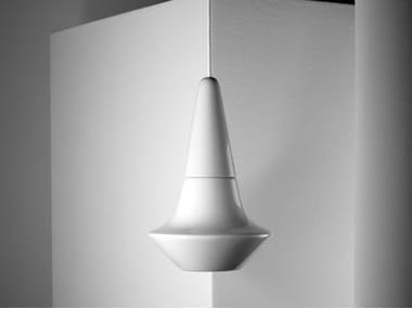 LED handmade ceramic pendant lamp SMALL LIGHT