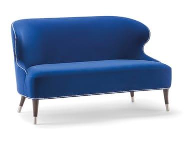 Fabric small sofa CAMELIA | Small sofa