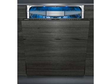 Посудомоечная машина iQ700 - SN778D86TE