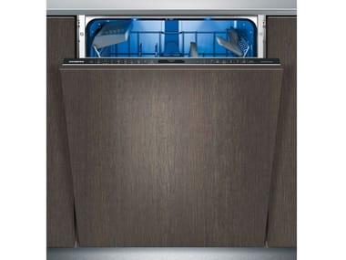 Посудомоечная машина iQ700 - SN878D26PE