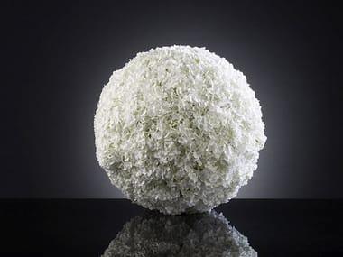 Artificial plant SNOWBALL MELANGE