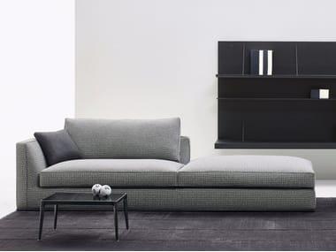 Fabric sofa RICHARD | Sofa