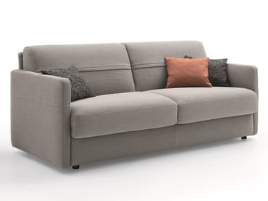 Fabric sofa bed FRANK | Sofa bed