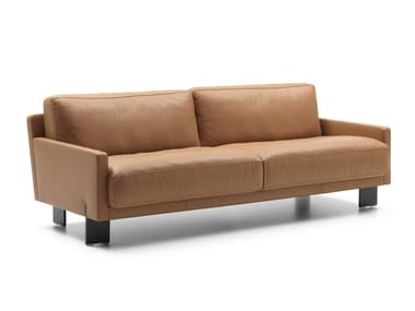 Leather sofa DS-77 | Sofa