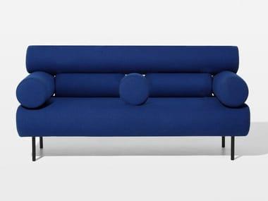 2 seater sofa CABIN | Sofa