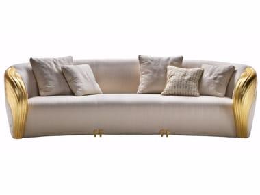 3 seater fabric sofa AQVILA | 3 seater sofa