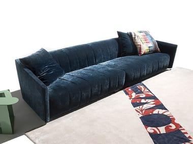 Sofá de tecido BELLA DONNA | Sofá