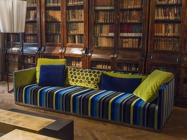 4 seater fabric sofa EROS | Sofa