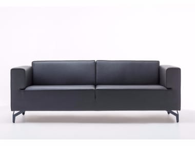 Leather sofa NEO | Sofa