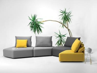 Modular convertible sofa MATACAO | Sofa