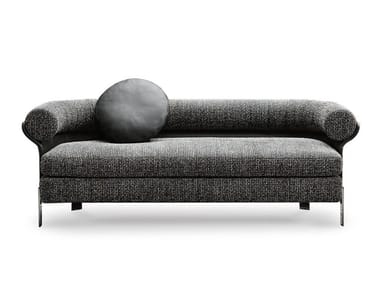 3 seater fabric sofa MATTIA | Sofa