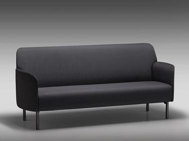 Fabric sofa NONA | Sofa