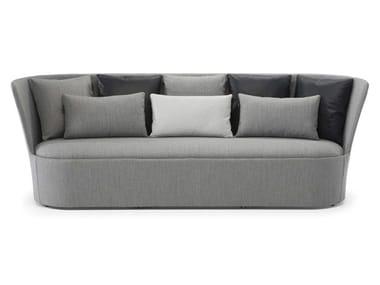 Sofá de tecido CAPE | Sofá