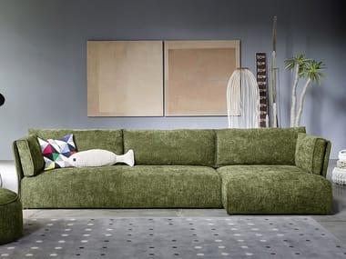 Modulares Sofa SMUK | Sofa
