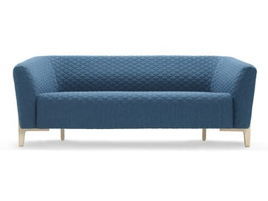 2 seater fabric sofa YOUNG | Sofa
