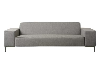 Sofa aus Stoff FINCH METAL | Sofa