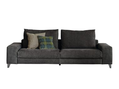 Sofa with removable cover OVER | Sofa