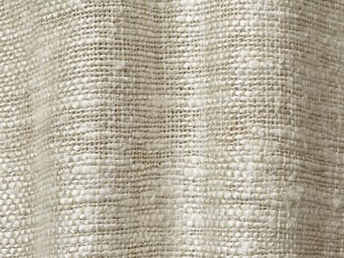 Viscose fabric for curtains SOFT WOOD