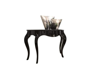 Rectangular wooden console table SOGNI D'AMORE | Console table