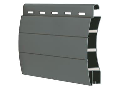 PVC roller shutter SOLE