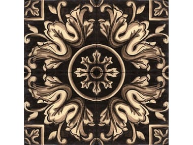 Wall/floor tiles SOLEIL BLACK
