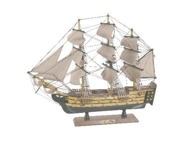 Classic style decorative object HMS VICTORY