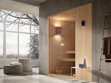 Sauna finlandese SOREHA S