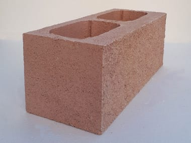 Concrete building block SP20 | Concrete building block
