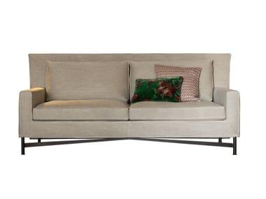 2 seater fabric sofa SP2802 | 2 seater sofa