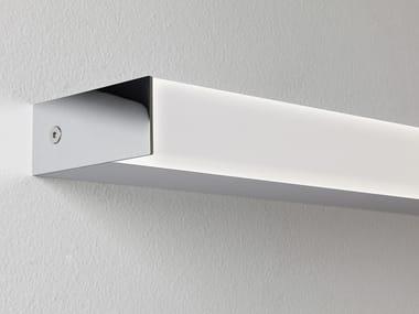 Applique à LED en aluminium pour salle de bain SPARTA 1200
