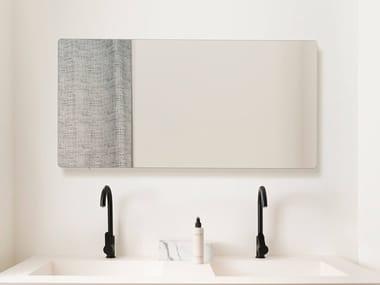 Radiatore a specchio in vetro ad infrarossi SPECCHIO1000