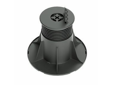 Modular system for raised flooring SPECIAL LIGHT JOIST