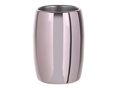 Glacette termica in acciaio inox SPHERA | Portabottiglie