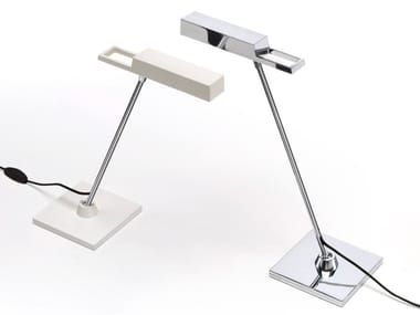 Lampada da scrivania a LED orientabile SPOCK T