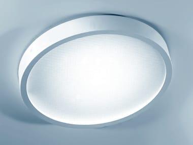 PMMA Lamp for false ceiling SPOKE