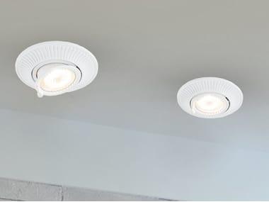 Adjustable round spotlight SPOTLIGHTS 467