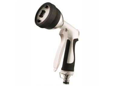 Metal spray gun with 4 adjustment SPRAY GUN - DELUXE 449