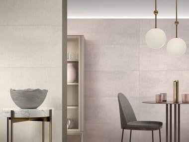 White-paste wall tiles WALLCRAFT SPRING