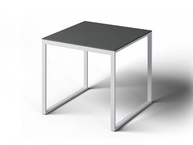 Square garden table FORMAL | Square table