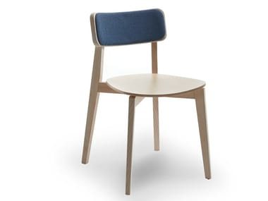 Stackable chair ARIANNA | Stackable chair