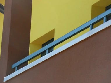 Window railing Stair balustrade