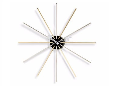 Wall-mounted clock STAR CLOCK