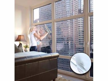 Electrostatic solar control window film STAT 201x