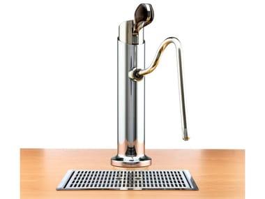 Steam tap STEAMS