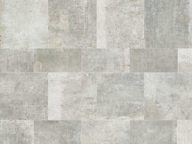 Revêtement mural / revêtement de sol en grès cérame pleine masse STONE AGE Bretagna