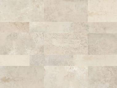 Full-body porcelain stoneware wall tiles / flooring STONE AGE Salento