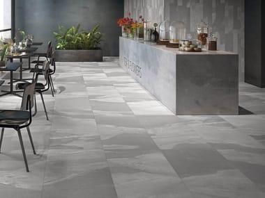 Porcelain stoneware wall/floor tiles STONEWORK