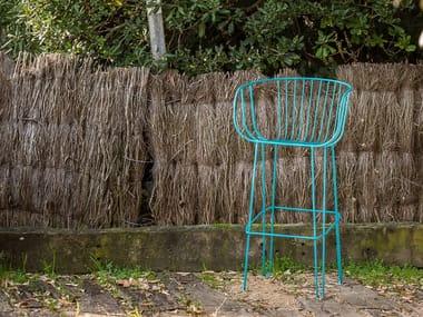 High stool OLIVO | Stool