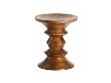 Wooden stool / coffee table STOOLS A